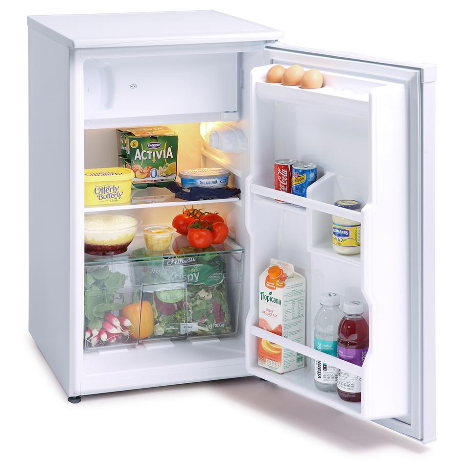 montpellier mrf48w under counter icebox fridge. Black Bedroom Furniture Sets. Home Design Ideas