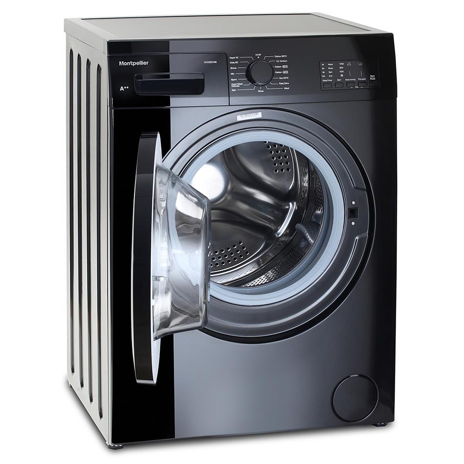 washing machine details
