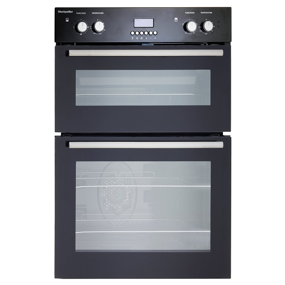 Built In Ovens Electric ~ Montpellier mdo k double built in oven electric