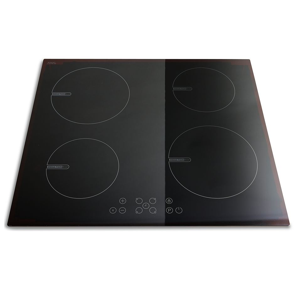 montpellier int450 induction hobs. Black Bedroom Furniture Sets. Home Design Ideas