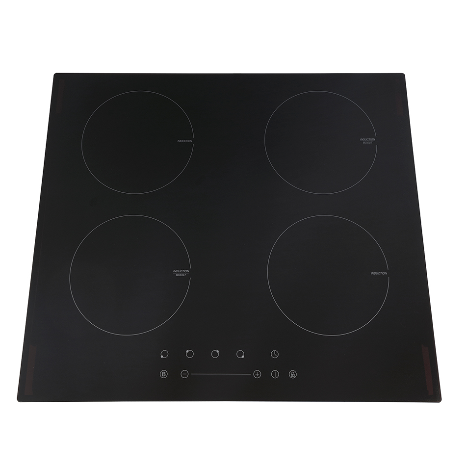 Montpellier INT60TT4 Induction Hob