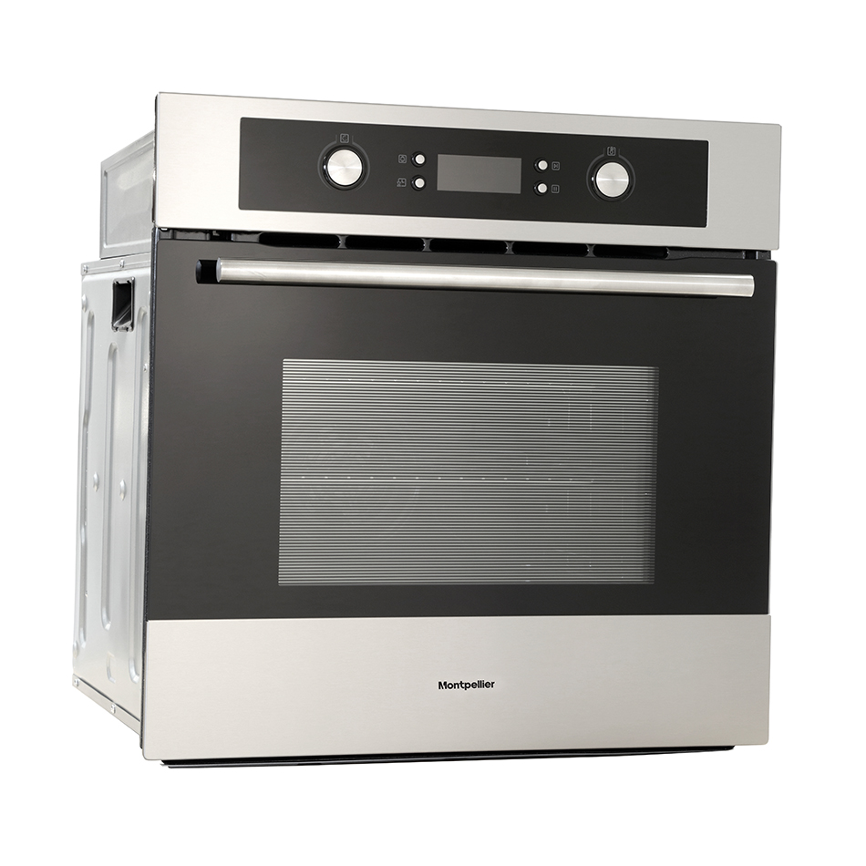 montpellier sfo59mx single built in oven electric. Black Bedroom Furniture Sets. Home Design Ideas