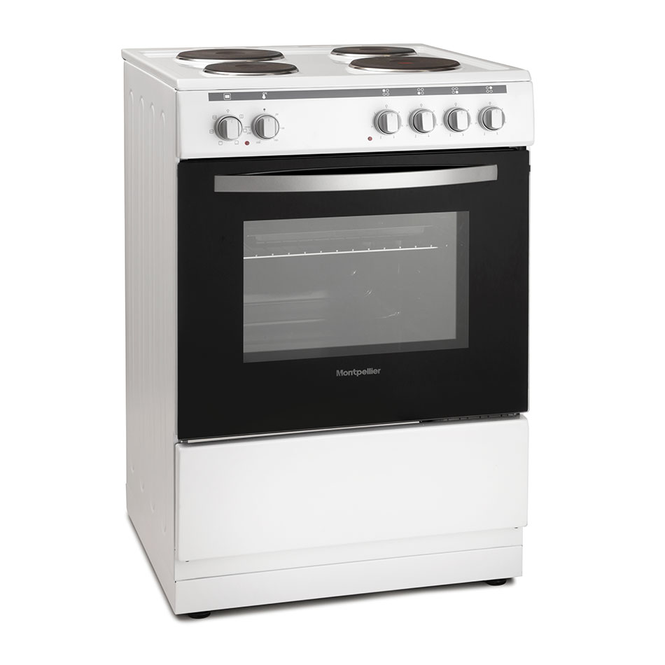 Montpellier MSE60W Single Cavity Electric Cooker