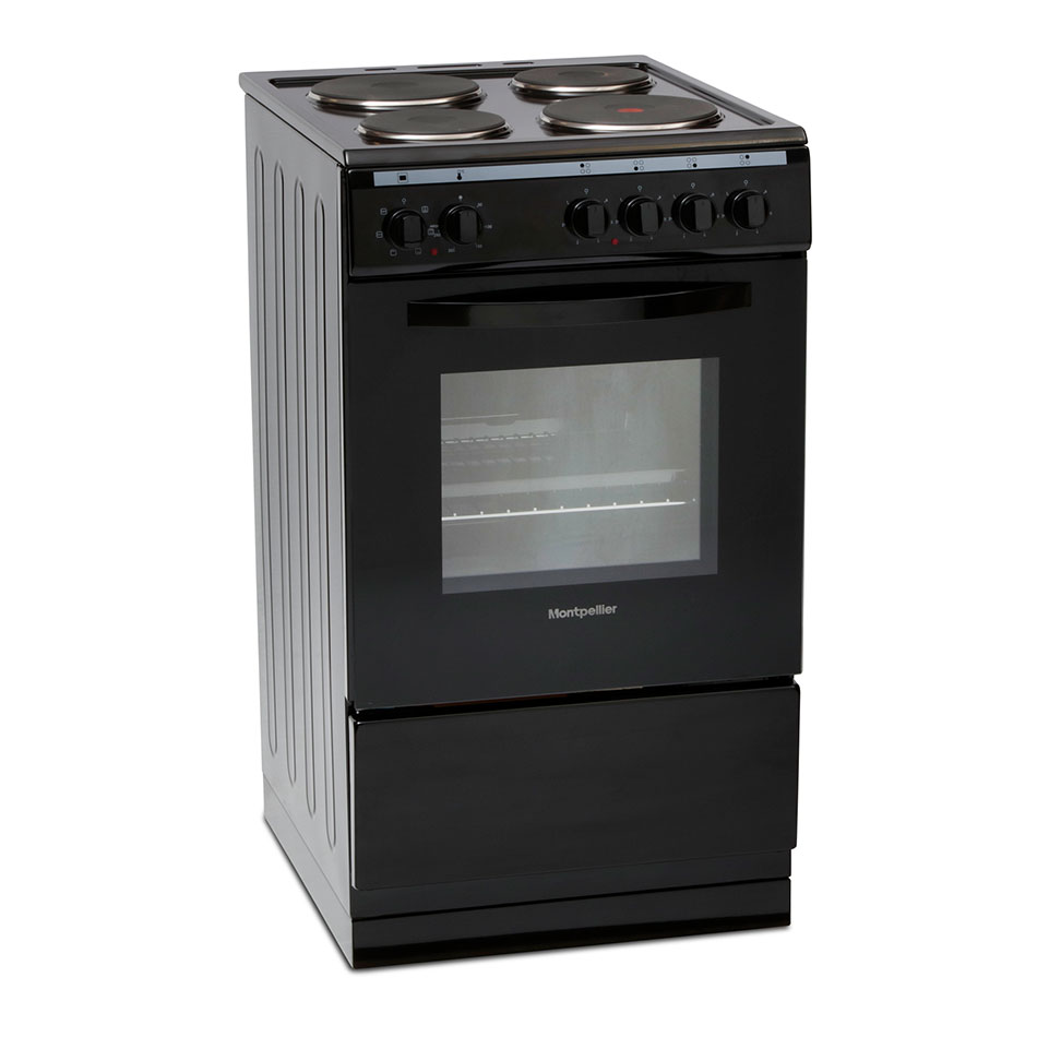 Montpellier MSE50K Single Cavity Electric Cooker