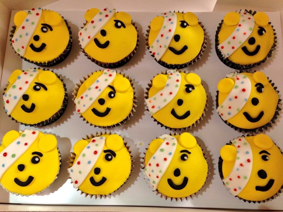 fundraising inspiration for children in need
