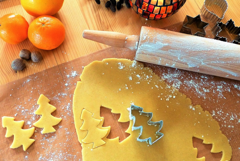 tips for some fun festive foods