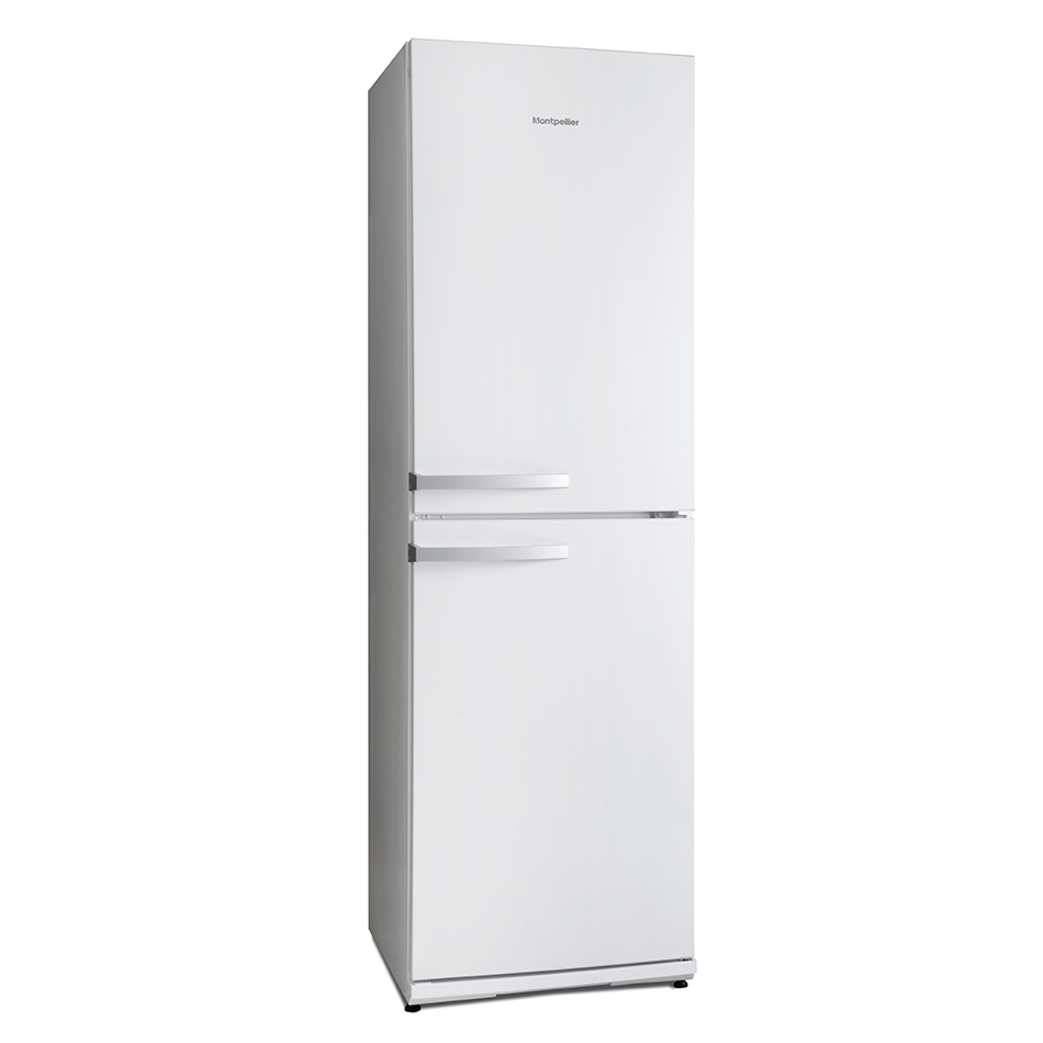 Montpellier MS310-2W Combi Fridge Freezer