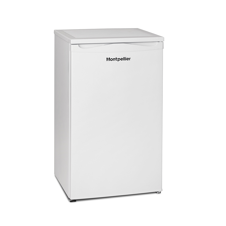Montpellier MZF48W-2 Under Counter Freezer