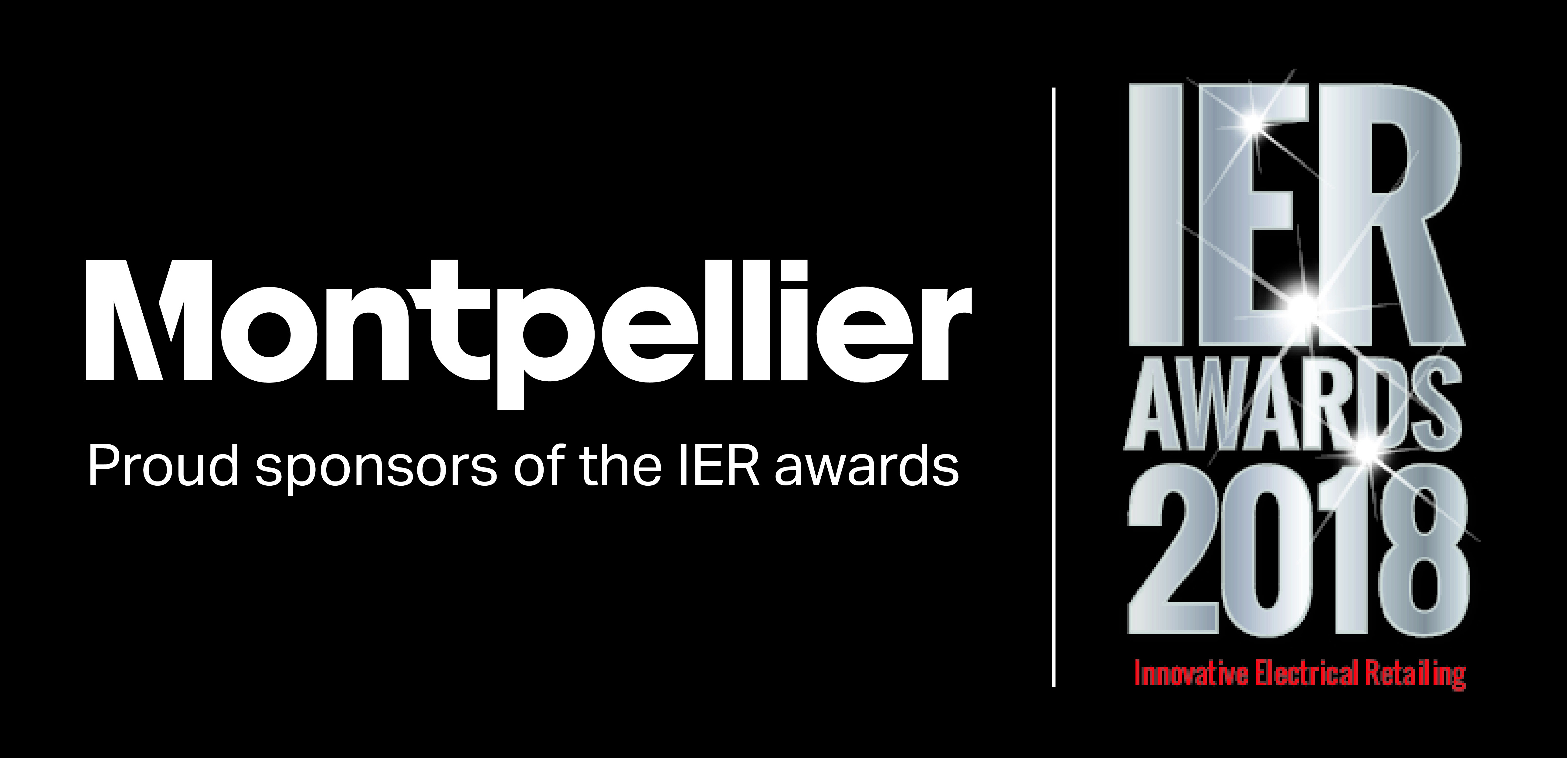 montpellier sponsors the 2018 ier awards