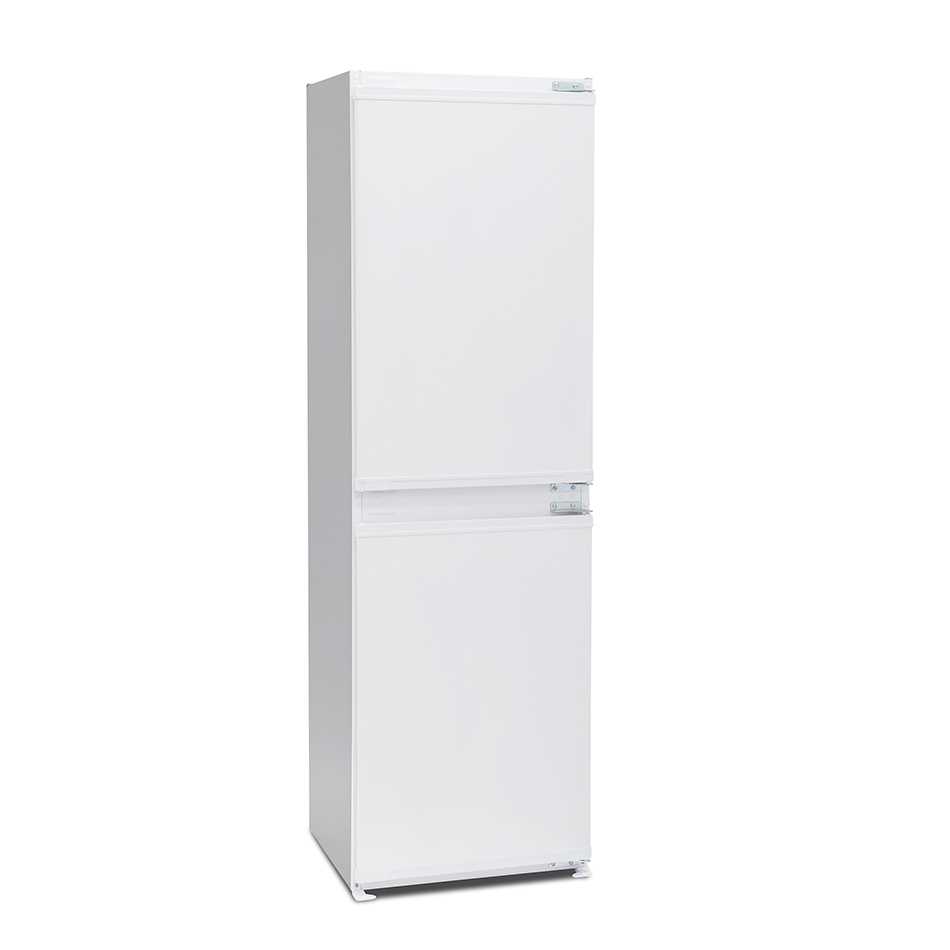 Montpellier MIFF5051F Integrated Frost Free Fridge Freezer