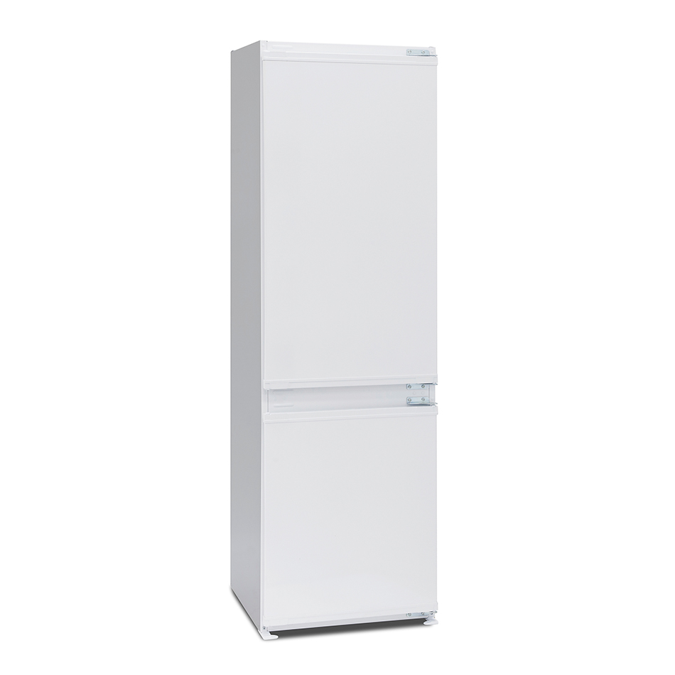 Montpellier MIFF7301F Integrated Frost Free Fridge Freezer