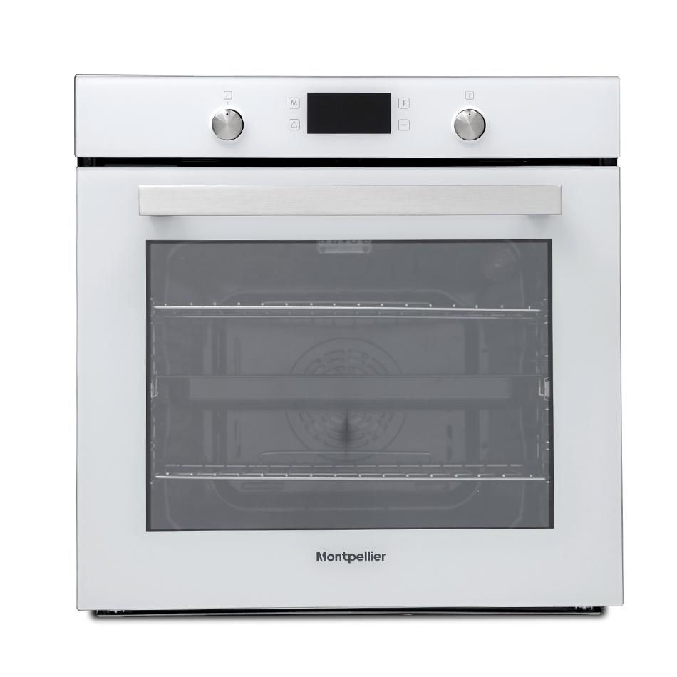 Montpellier SFO75MWG Single Oven - New 2018 Model