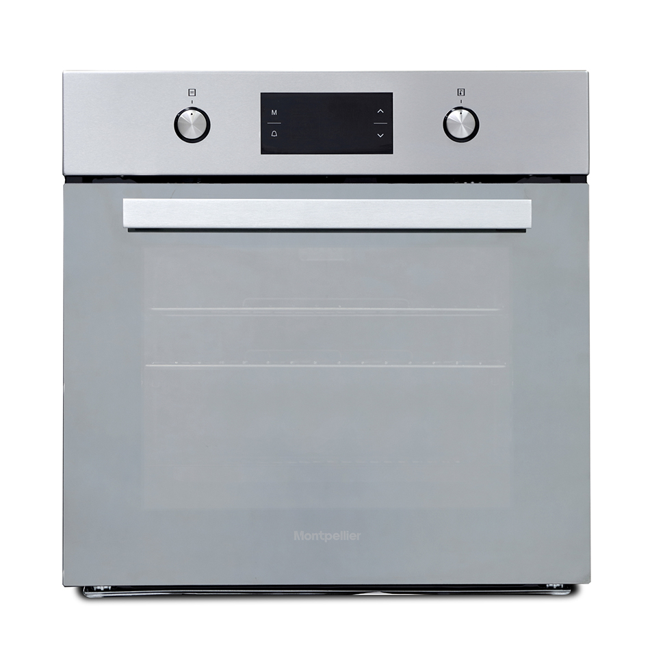 Montpellier SFOM69MX Single Oven     - New 2018 Model