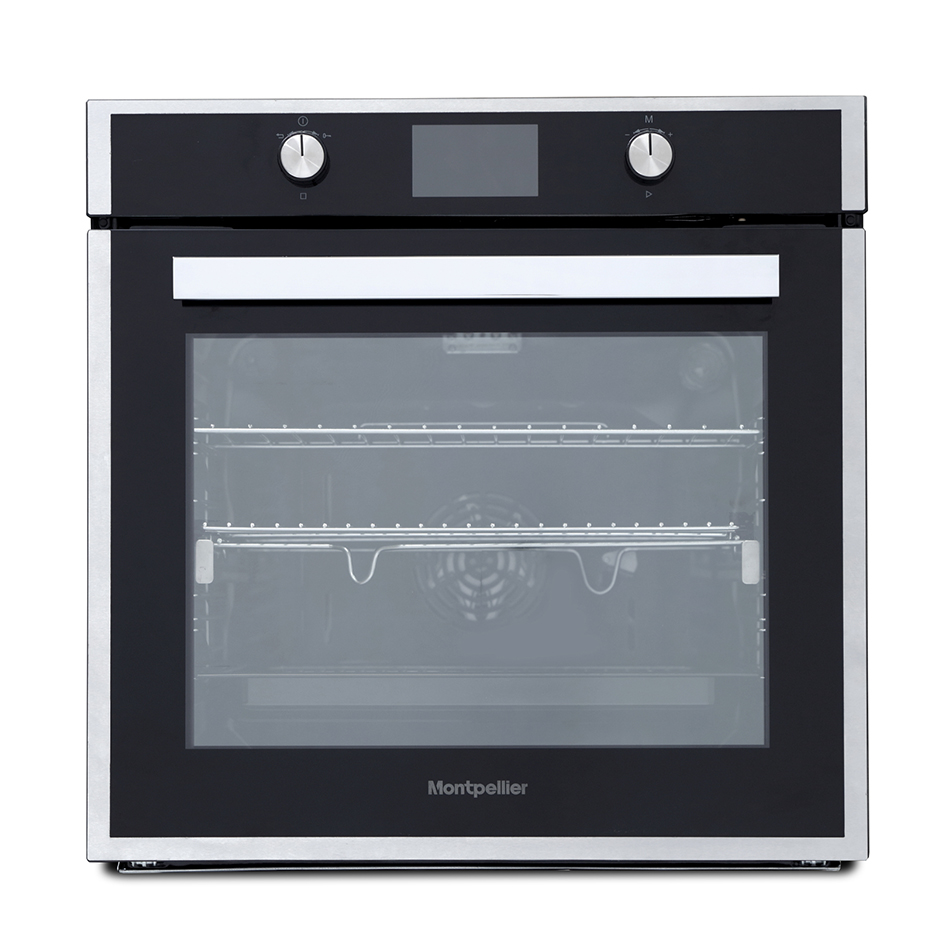 Montpellier SFOS78MBX Single Oven - New 2018 Model