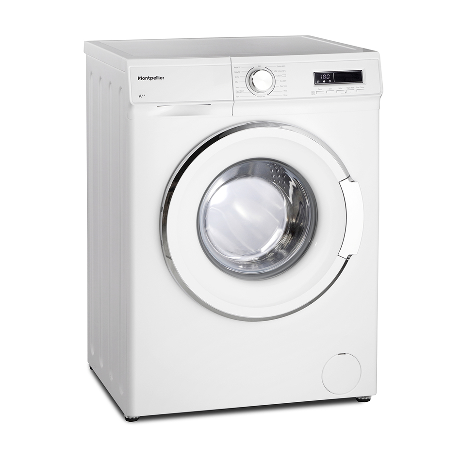 Montpellier MW7120P Freestanding Washing Machine
