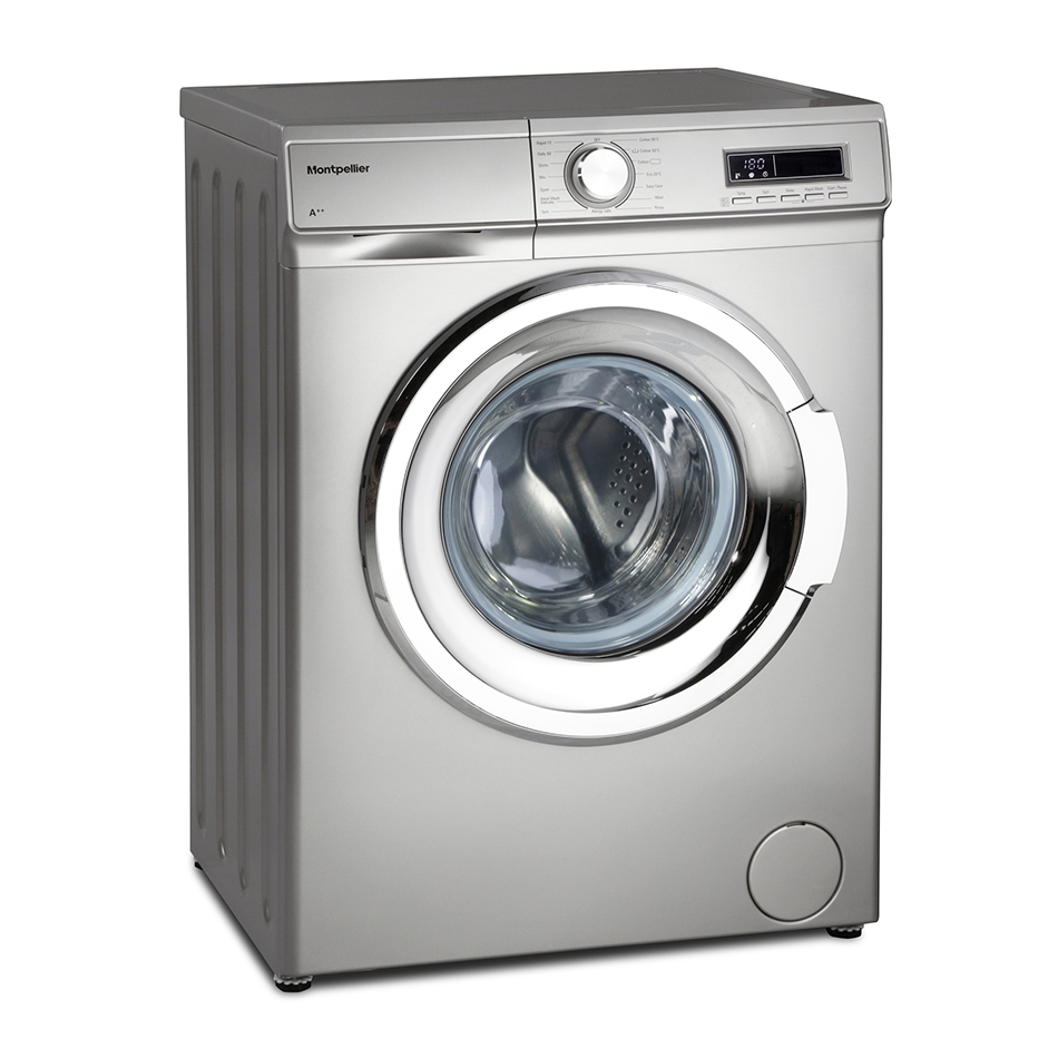 Montpellier MW7140S Freestanding Washing Machine