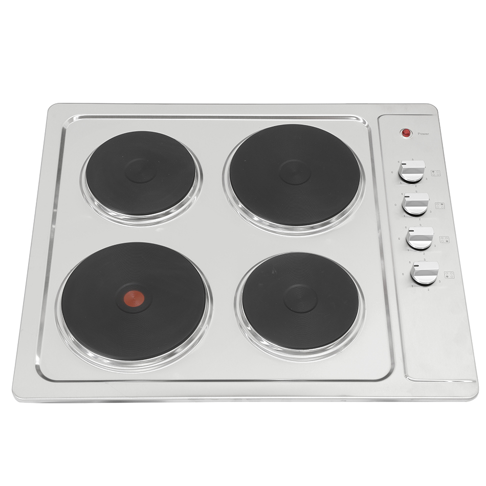 Montpellier SP600X Solid Plate Hob