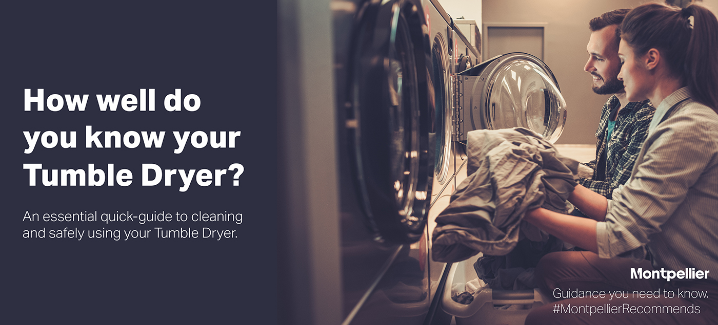 tumble dryer essential quick-guide