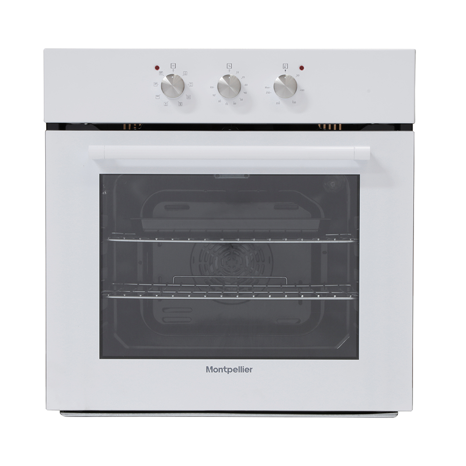 Montpellier SFO65MW Single Built-In Oven