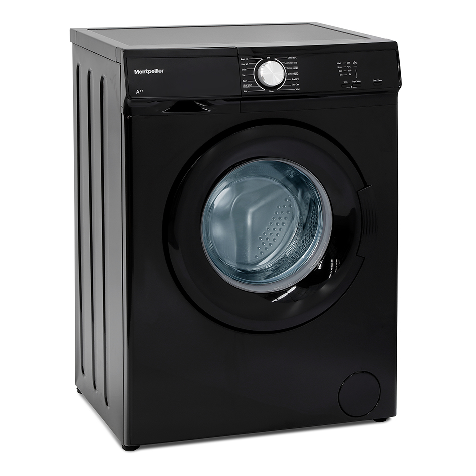 Montpellier MW5101K Freestanding Washing Machine