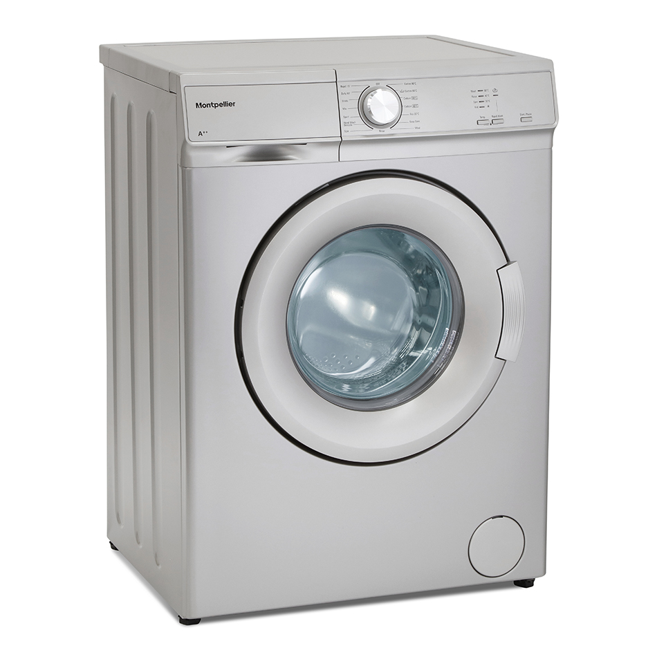 Montpellier MW5101S Freestanding Washing Machine