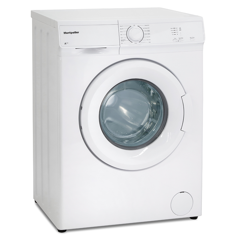 Montpellier MW6001P Freestanding Washing Machine