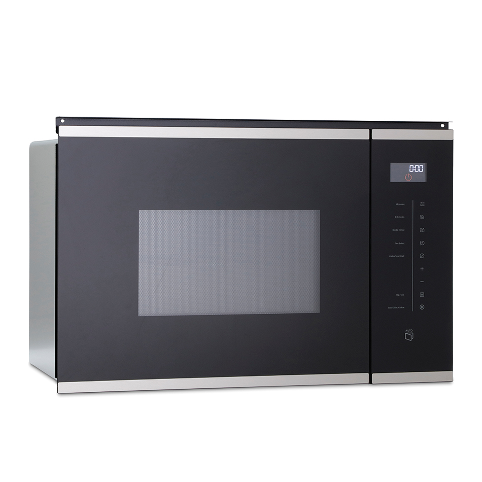 Montpellier Mwbi73b Integrated Microwave And Grill
