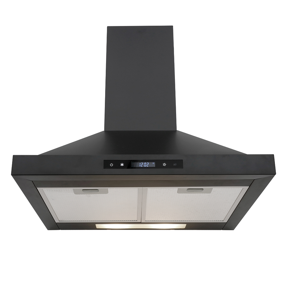 Montpellier CHC612MSSREM Chimney Hood