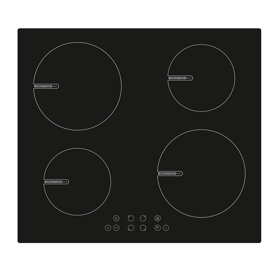Montpellier INT600 Induction Hob