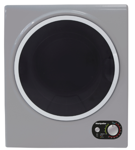 Montpellier MTD25S Compact Tumble Dryer