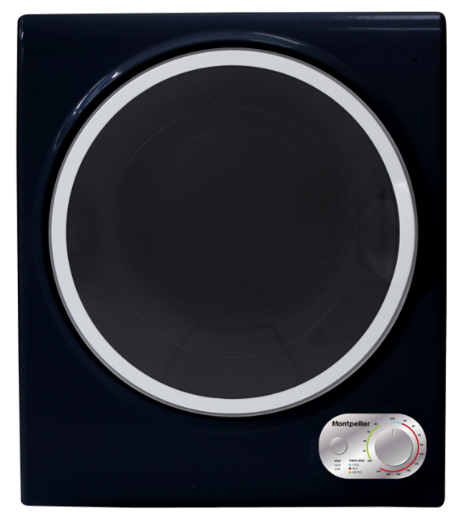 Montpellier MTD25K Compact Tumble Dryer