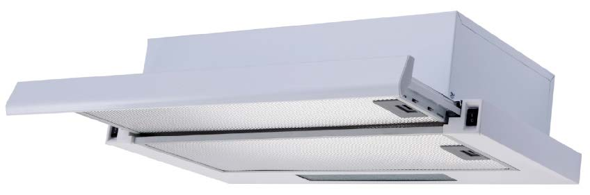 Montpellier TCH291 Telescopic Hood