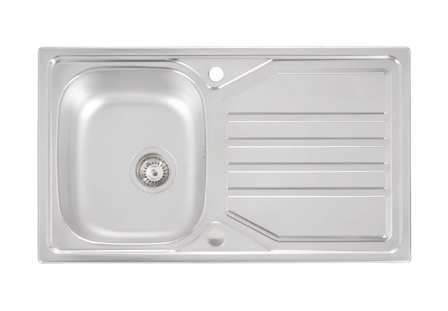 'Ashchurch' 1.0 Bowl Sink
