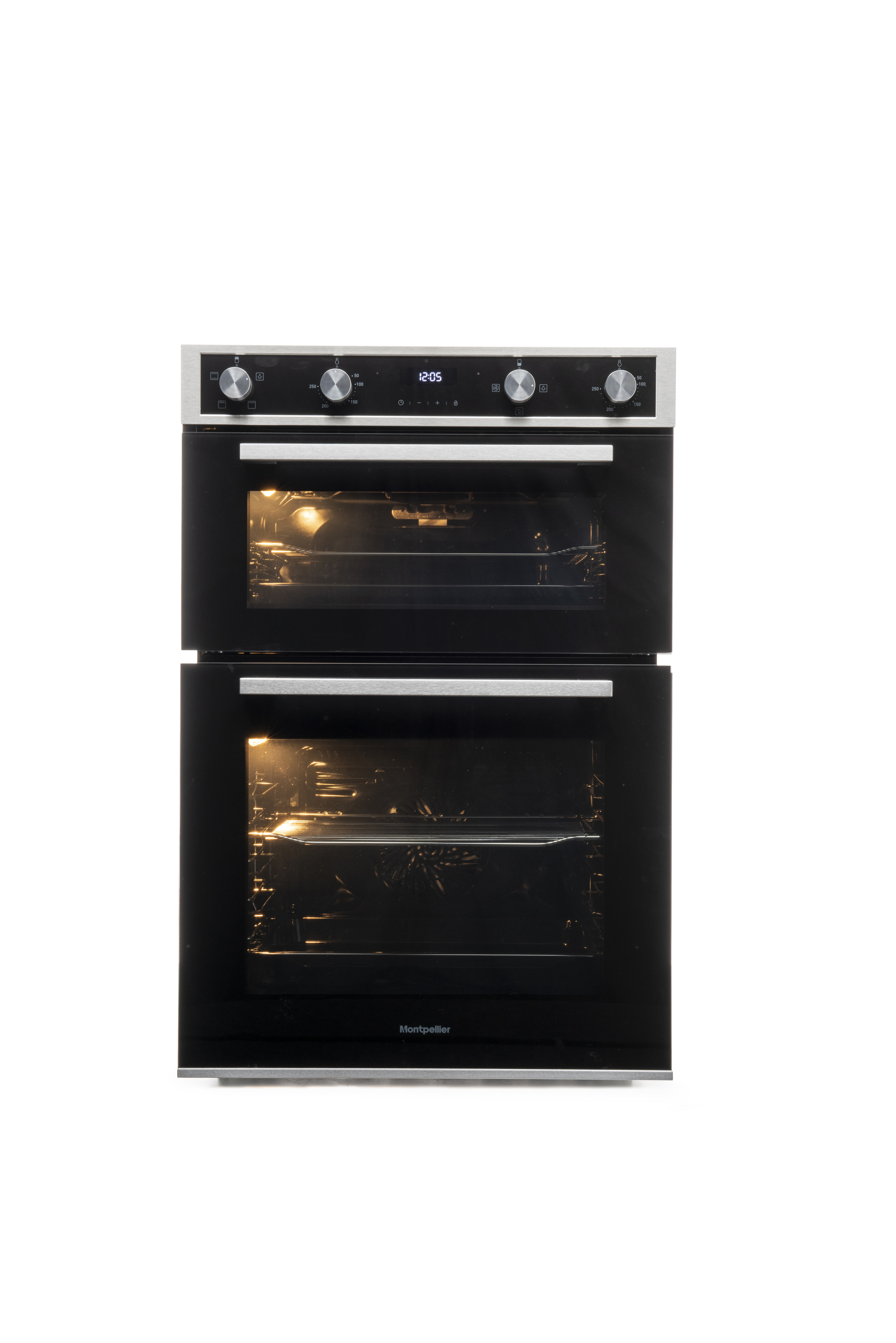 Montpellier DO3570IB Built In Double Oven