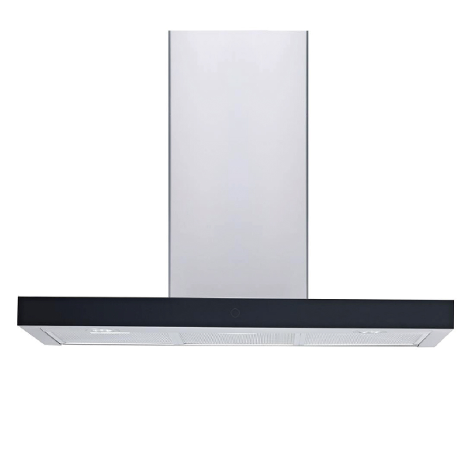 Montpellier ICHT101 T-Shaped Island Hood