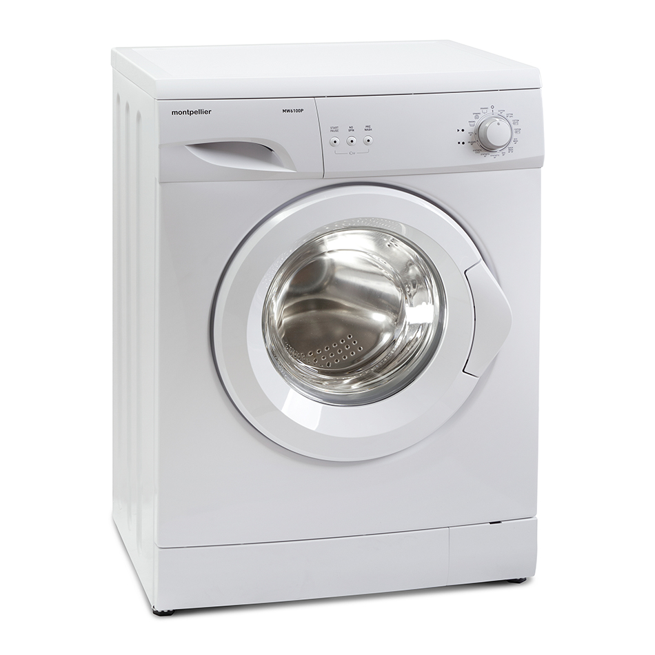 manual laundry machine