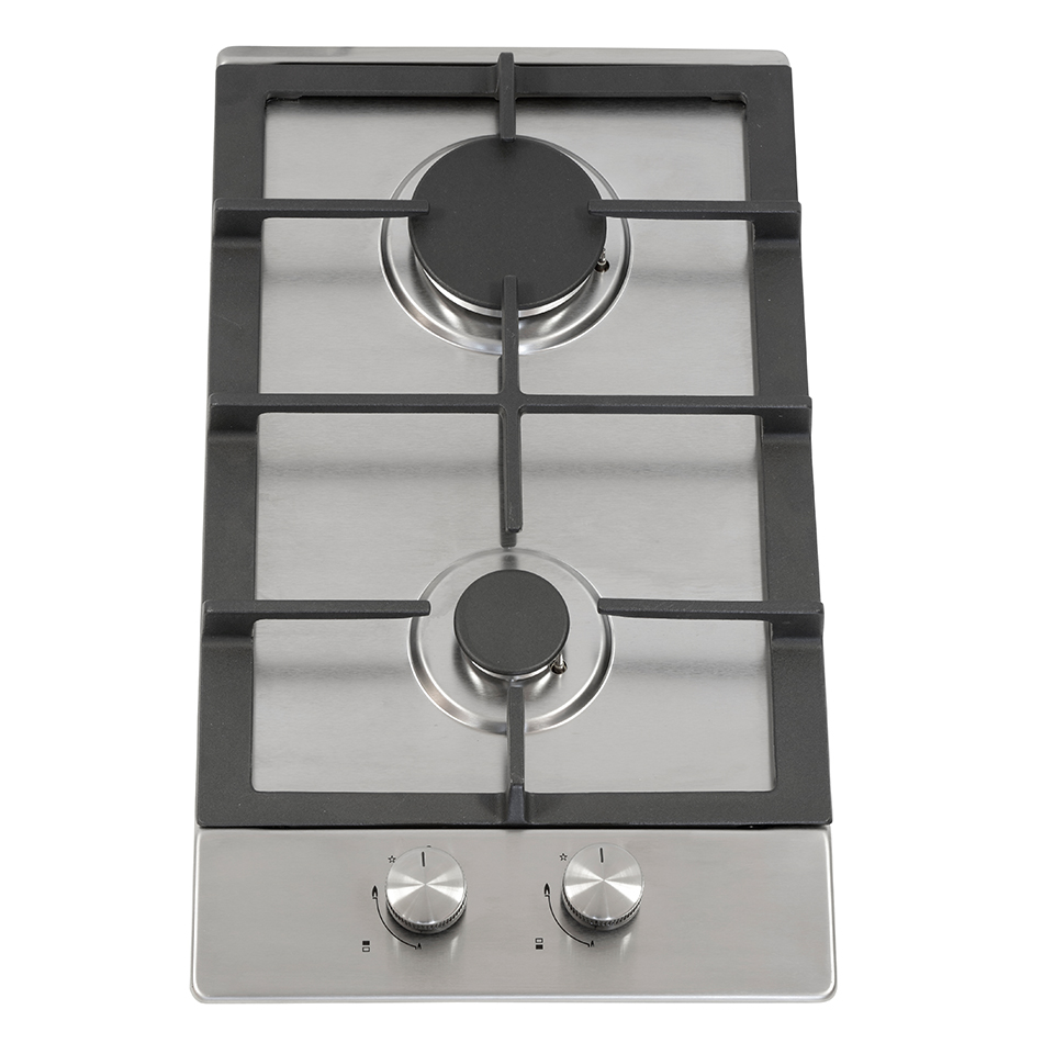 Montpellier GH30X Domino Gas Hob