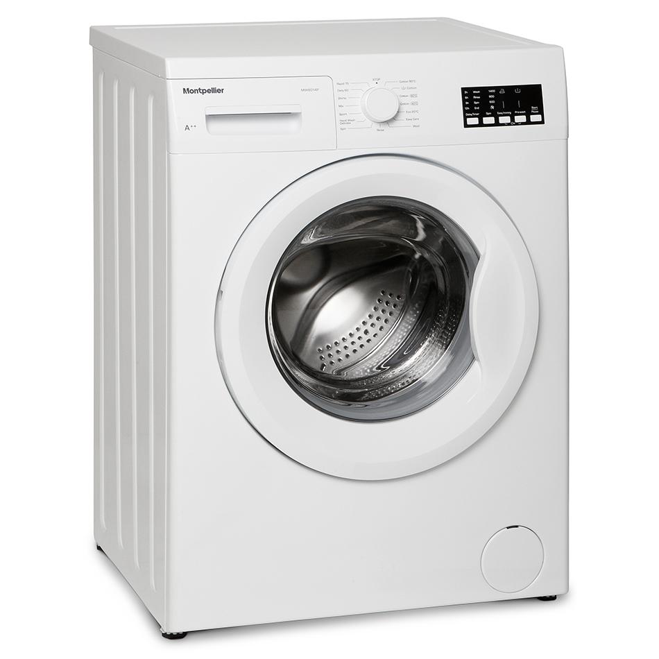 Montpellier MW8014P Freestanding Washing Machine on Washing Machine  id=18276