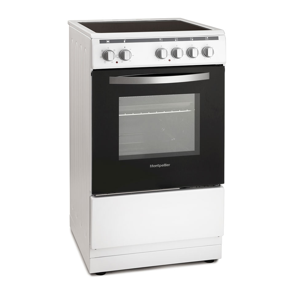Montpellier MSC50W Single Cavity Electric Cooker