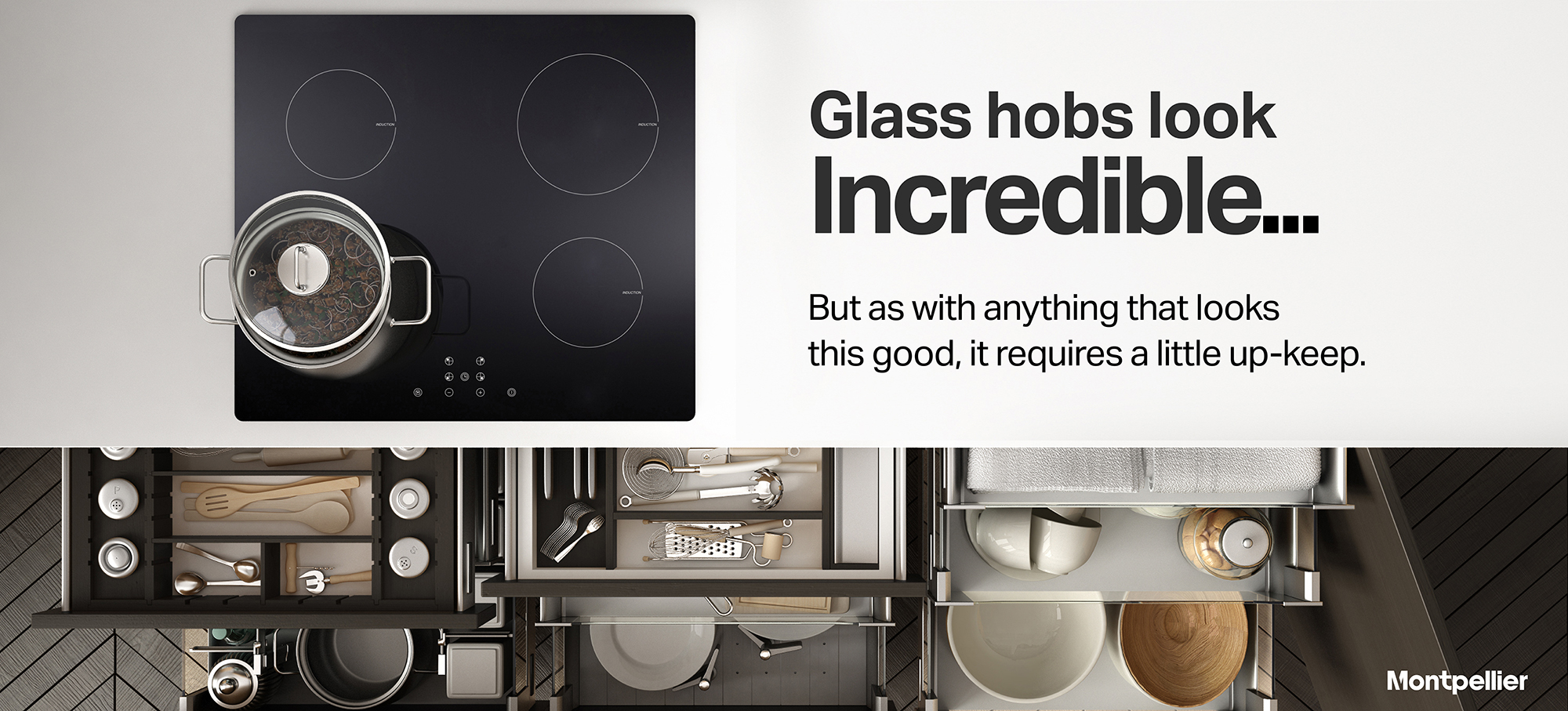 protect your glass hob